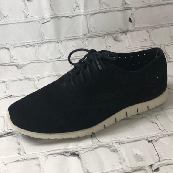 Cole Haan Shoes - Cole Haan Zero Grand oxfords